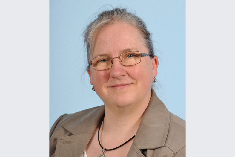 Dr. Karen Elias