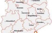 92, Neugründung Oberpfalz